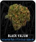 Black Valium