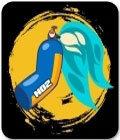 Blue Nitro Haze