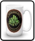 Seed City Mug
