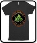 Seed City Short-Sleeve Track Shirt